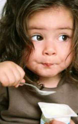 Какие продукты включить в рацион ребенка, чтобы он меньше болел?
