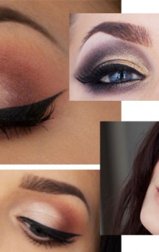 Лучшие техники макияжа к 8 Марта: мастер-класс