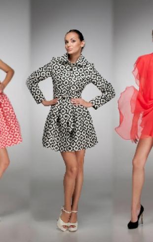 Что будет модно весной 2013?