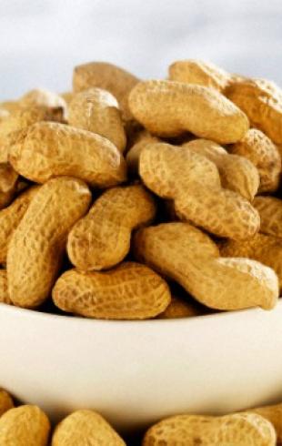 Как самой приготовить арахисовое масло?