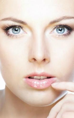 Как безоперационно сделать подтяжку лица и шеи?