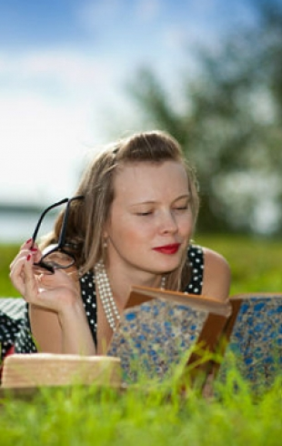 Книжные новинки весны 2013: стань лучше, начни сейчас!