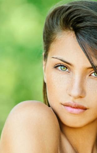 Топ 8 способов не дать красоте угаснуть