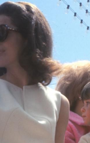 Лучшие образы Жаклин Кеннеди: часть 2. Фото