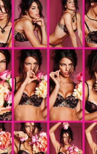 Victorias Secret представит новый аромат Bombshell Forever