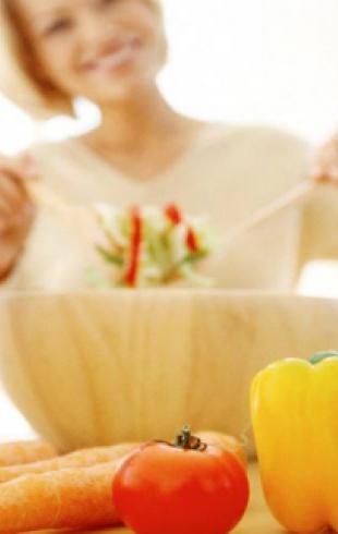 Как перейти на правильное питание за 20 дней?