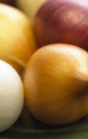 Рецепт лукового мармелада от Юлии Высоцкой