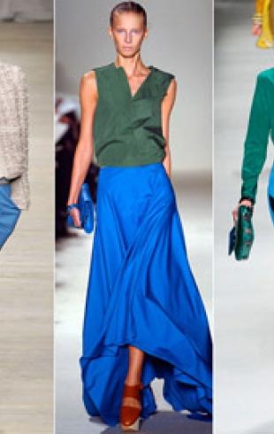 Модницам на заметку: топ-15 летних must have