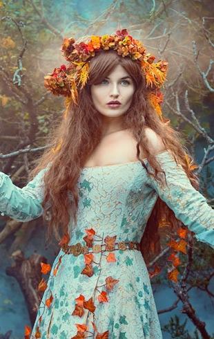 Ивана Купала 2019: символика венка и папоротника, традиции пускания венка на воду в Купальскую ночь