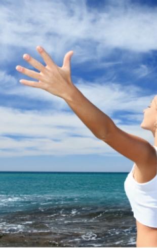 Мощные источники энергии для женщины