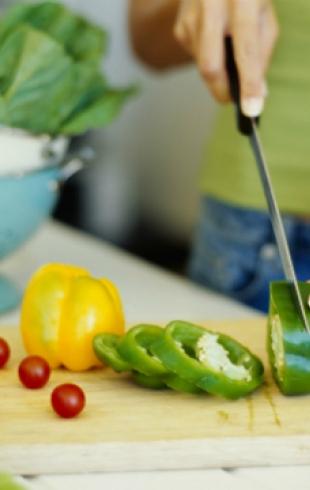 Правила питания в жару: советы диетологов