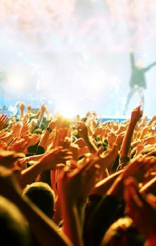 Самые ожидаемые концерты осени 2013 в Украине