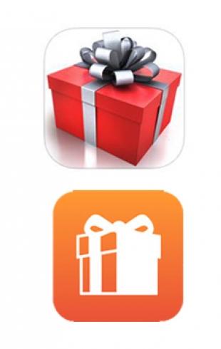 Топ 6 мобильных приложений для выбора подарка