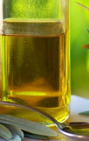 Как правильно выбрать и хранить растительное масло