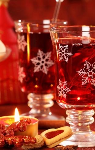 Смс-поздравления с Новым годом 2014