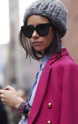 Уличная мода весны: что носят в мировых столицах моды?
