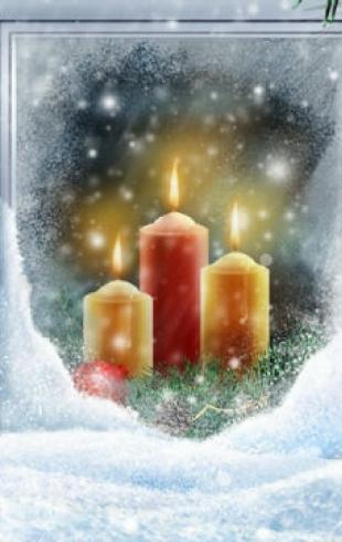 Поздравления с Рождеством 2014 статусы
