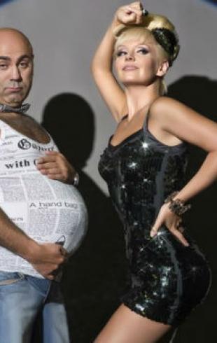 Звездные диеты: как худеют Собчак, Пригожин и Дядя Жора