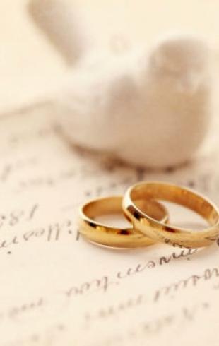Календарь свадеб на 2014 год от астролога