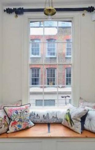Кира Найтли продает свой дом в Лондоне