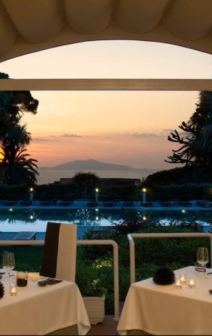 Отель недели: Capri Palace Hotel & Spa