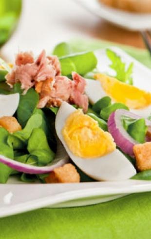Пять лучших рецептов блюд с черемшой