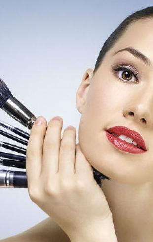 Аллергия на косметику: как предотвратить и избавиться