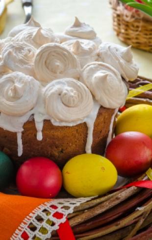 Пасхальный кулич в хлебопечке: 5 рецептов приготовления