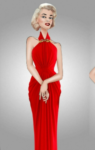 Дизайнеры представили коллекцию платьев для бала amfAR в Каннах