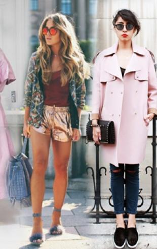 Модные блогеры мира, которых мы читаем