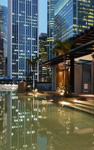 В Сингапуре открылся отель Sofitel So с разработками Карла Лагерфельда