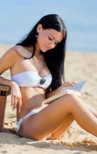 Книга в отпуск: 8 полезных новинок