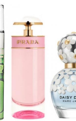 Запах моря: парфюмерия, которую стоит взять на отдых