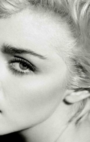 В Сети появились неизданные песни Мадонны
