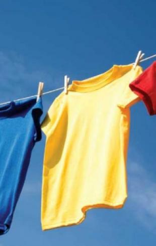 Мифы об уходе за одеждой