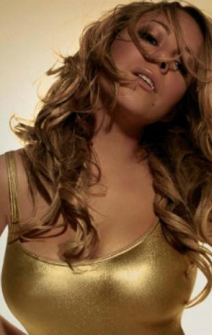 Мэрайя Кэри названа самой успешной поп-звездой