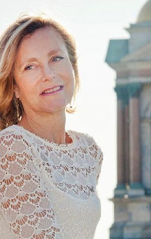 Графиня Мари де Тилли посетит Киев с мастер-классами