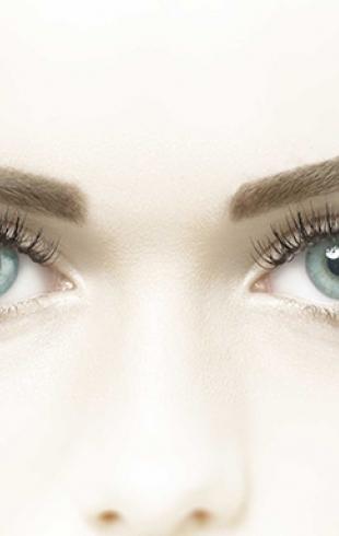 Что такое кератиновый лифтинг ресниц: процедура Yumi Lashes