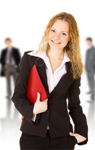 Как женщине строить карьеру: пять фоторекомендаций