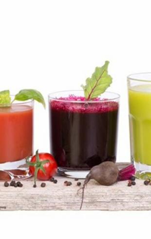 Что пить, чтобы быть здоровым: 8 полезных напитков