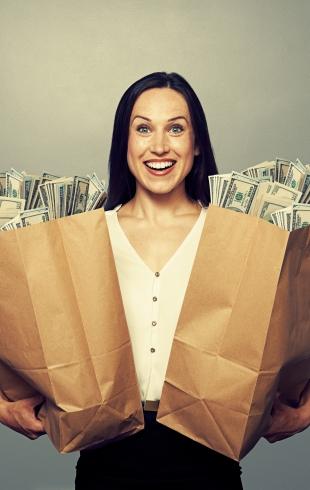Как не тратить деньги на ерунду