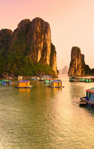 Какие страны советует TripAdvisor посетить в 2015 году