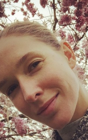 Как Катя Осадчая отдыхает в Лондоне: несветская поездка ведущей