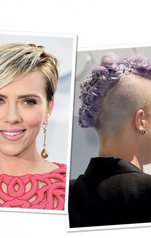 MTV Movie Awards 2015: как выглядели звезды на красной дорожке