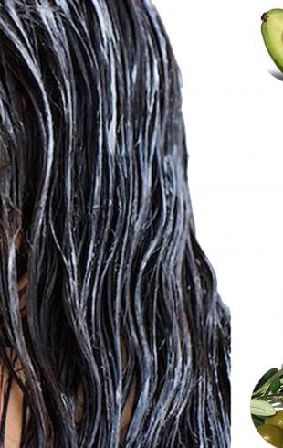 Как правильно наносить маски для волос