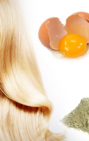Как правильно наносить домашние маски для волос