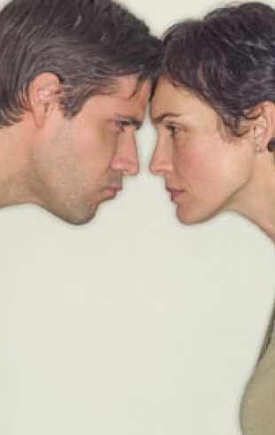 Второй брак… с первым мужем. На одни и те же грабли