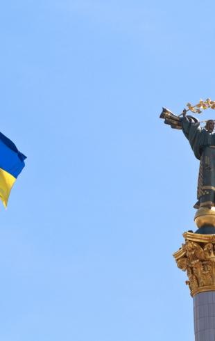 Парад на День независимости Украины 2015