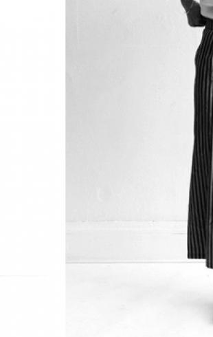 Опять 25: выбираем брюки по типу фигуры