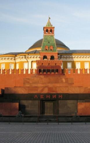 Почему закрыли мавзолей Ленина?